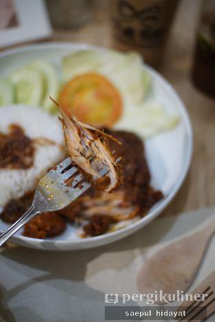 Foto 10 - Makanan di Chill Bill Coffees & Platters oleh Saepul Hidayat