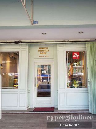 Foto 2 - Eksterior di Dandy Co Bakery & Cafe oleh UrsAndNic
