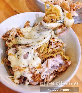 Foto review Ayam Geprek Mas Eko oleh Yummy Eats 1