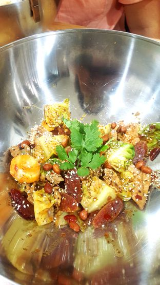 Foto 1 - Makanan di Mala King oleh Naomi Suryabudhi