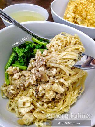 Foto 1 - Makanan di Bakmi Pertiwi oleh Ruly Wiskul