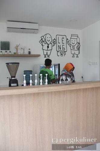 Foto Interior di LengCup