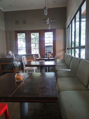 Foto 5 - Interior di Two Cents oleh Fadhlur Rohman