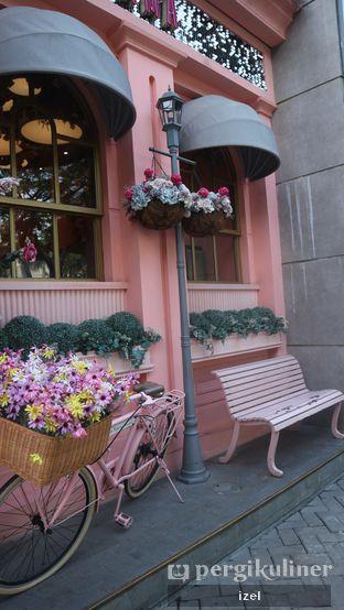 Foto 3 - Interior di Pink Mamma oleh izel / IG:Grezeldaizel