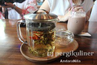 Foto 1 - Makanan di Doppio Coffee oleh AndaraNila