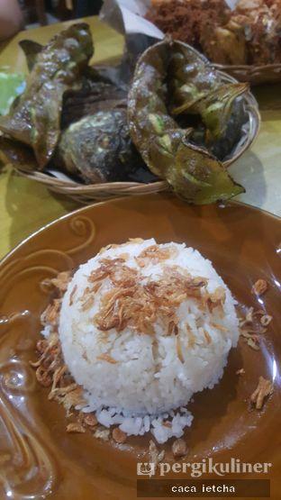 Foto 9 - Makanan di Nasi Uduk 83 Muncul oleh Marisa @marisa_stephanie