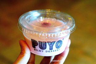 Foto 1 - Makanan di Puyo Silky Desserts oleh Nanakoot