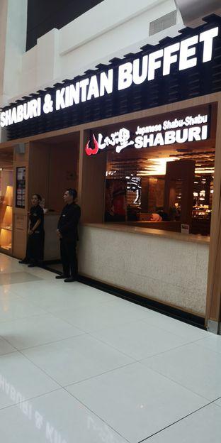 Foto 7 - Interior di Shaburi & Kintan Buffet oleh om doyanjajan