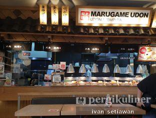Foto 5 - Interior di Marugame Udon oleh Ivan Setiawan