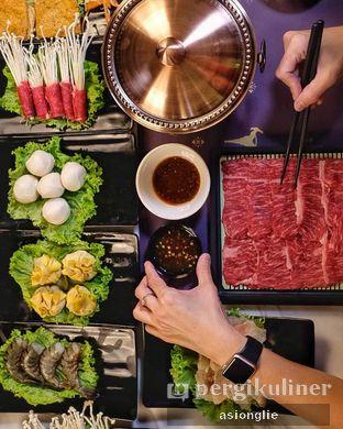Foto 2 - Makanan di The Royal Pot oleh Asiong Lie @makanajadah