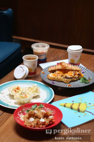 Foto 3 - Makanan di Little League Coffee Bar oleh Kezia Nathania