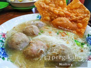 Foto - Makanan di Bakso Solo Samrat oleh Nadia Sumana Putri