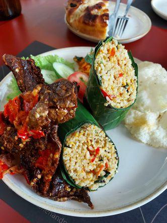 Foto Makanan di Tilu Kitchen & Patisserie