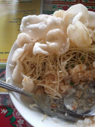 Foto 1 - Makanan di Warung Ovie oleh El Yudith