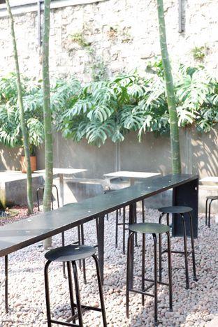 Foto 12 - Interior di Kopikalyan oleh yudistira ishak abrar