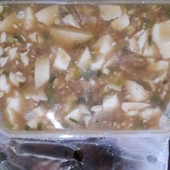 Foto Makanan di Angke Restaurant
