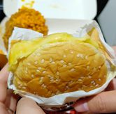 Foto 5 Cheese Beef Burger di Burger King