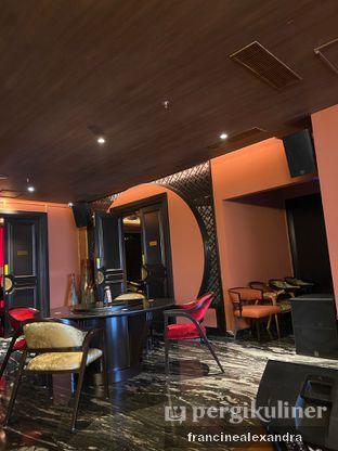 Foto 9 - Interior di Royal 8 Chinese Restaurant - Hotel JHL Solitaire oleh Francine Alexandra