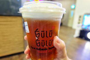 Foto review Gulu Gulu oleh Filipi & Caroline IG : @ratu_makan 1