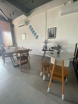 Foto 10 - Interior di Little M Coffee oleh Levina JV (IG : levina_eat )
