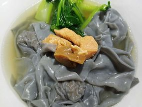 Foto Bakmi Ayam Jamur By Mei's Kitchen
