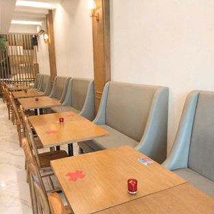 Foto review Mangiamoo Bistro & Coffee oleh duocicip  19