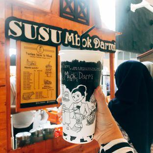 Foto 1 - Makanan di Susu Mbok Darmi oleh Della Ayu