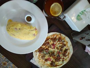 Foto 4 - Makanan di Foresthree oleh yeli nurlena