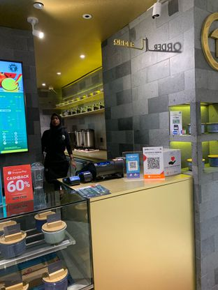 Foto 7 - Interior di Tea Station oleh Deasy Lim