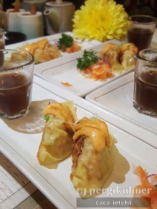 Foto 6 - Makanan di Gyoza Bar oleh Marisa @marisa_stephanie