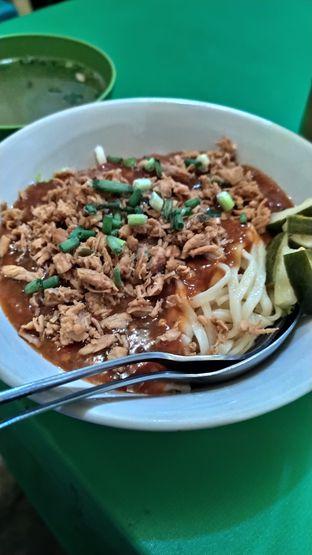 Foto 2 - Makanan di Mie Wala Wala oleh Tia Oktavia