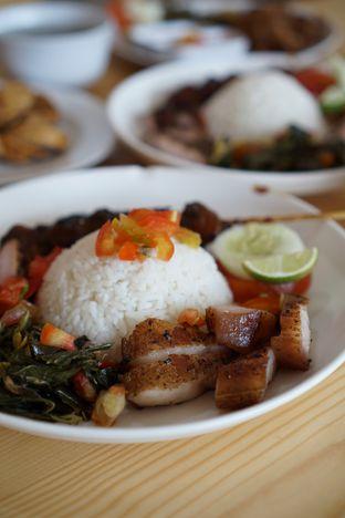 Foto 1 - Makanan di Warung Ce oleh @Sibungbung