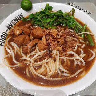 Foto review Mitarik Laiker oleh Jenny (@cici.adek.kuliner) 2