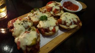 Foto 4 - Makanan di Ground Up Delicatessen oleh Eonnithings   Stefhanie