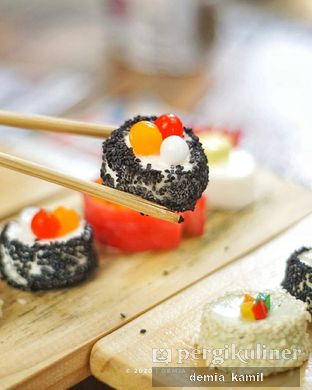 Foto 1 - Makanan di Atsumaru oleh @demialicious