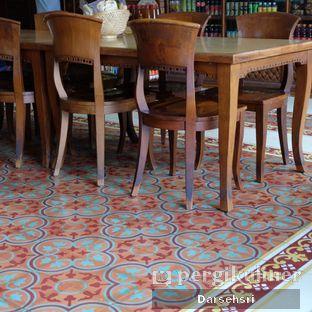 Foto 4 - Interior di Ayam Goreng Suharti oleh Darsehsri Handayani