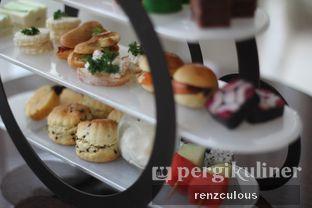 Foto review The Lobby Lounge - Sheraton Grand Jakarta Gandaria City Hotel oleh Florencia  Wirawan 2