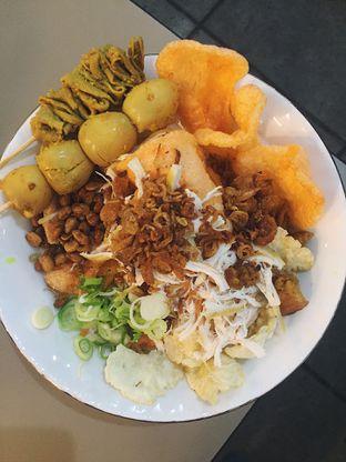 Foto 2 - Makanan di Bubur Ayam Parkiran oleh Terkenang Rasa