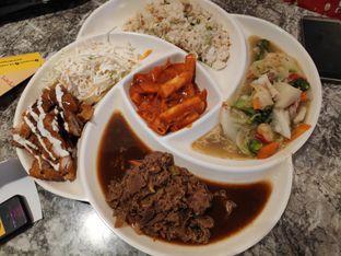 Foto - Makanan(K-Set A) di K-Kitchen oleh Gabriel Yudha | IG:gabrielyudha