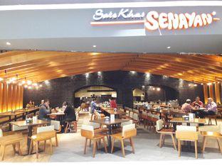 Foto 8 - Interior di Sate Khas Senayan oleh Michael Wenadi