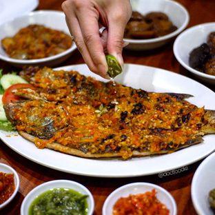 Foto 1 - Makanan di Warung Jengkol oleh Doctor Foodie
