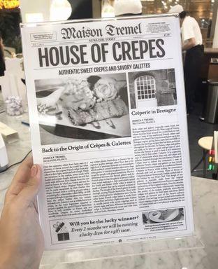 Foto 5 - Makanan di House of Crepes oleh Jessica Chiang