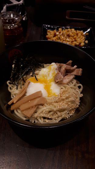 Foto 1 - Makanan di Abura Soba Yamatoten oleh Velia