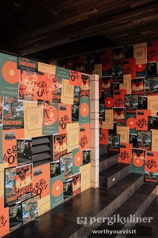 Foto 3 - Interior di Egg Hotel oleh Kintan & Revy @worthyourvisit