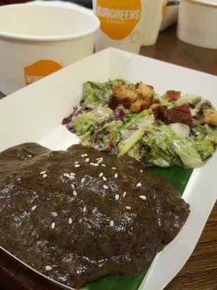 Foto 3 - Makanan di Burgreens Express oleh Wiwis Rahardja