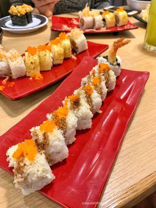 Foto review Genki Sushi oleh Missfattytummy Missfattytummy 3