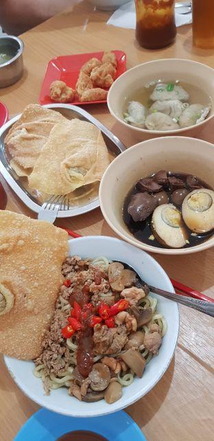Foto - Makanan di Bakmi Khek oleh Mitha Komala