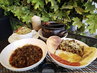 Foto - Makanan di Kambing Babeh Dolof oleh Tepok perut