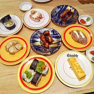 Foto 45 - Makanan di Kappa Sushi oleh duocicip