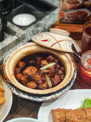 Foto 2 - Makanan di Song Fa Bak Kut Teh oleh Nicole || @diaryanakmakan